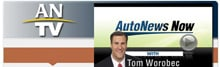 Automotive News P.M. Newscast