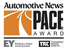 2015 PACE Awards