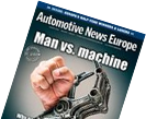 Automotive News Europe- E-Magazine